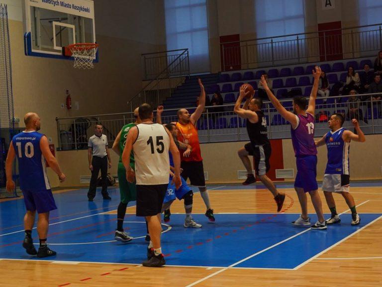 Koszykówka: Zachód lepszy w Meczu Gwiazd WALK