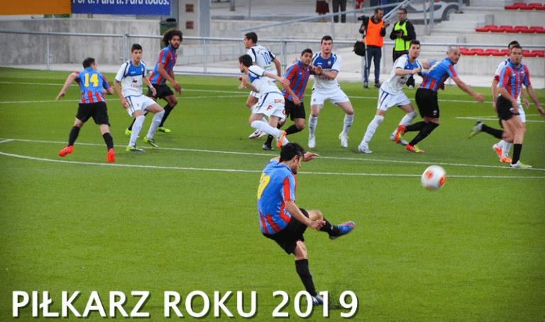 To jest twoja chwila chwały: Piłkarz roku 2019