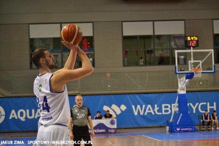 Koszykówka: Grzegorz Kulka w najlepszej piątce sezonu 2019/2020