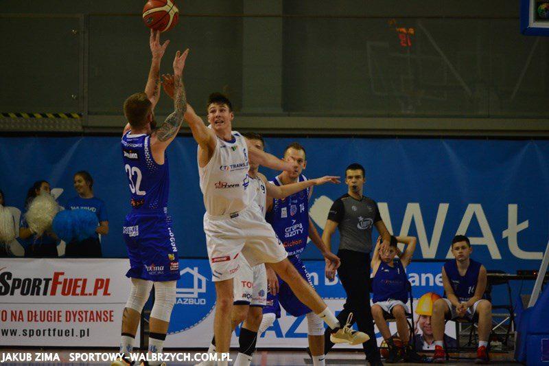 Koszykówka: Podejko i Balcerowski w kadrze na Mistrzostwa Europy!