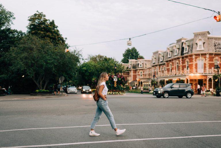 COViD-19: Weronika Grzelak prosto ze Stanów Zjednoczonych