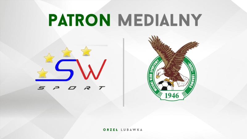 Piłka nożna: Zostaliśmy patronem medialnym Orła Lubawki