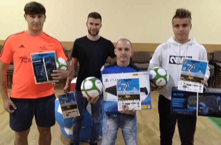 E-Sport: Adrian Bogucki opowiada o swojej przygodzie z FIFĄ