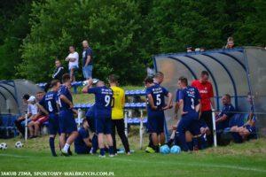 Włókniarz Głuszyca, Wałbrzyska Serie A, Sportowy Wałbrzych