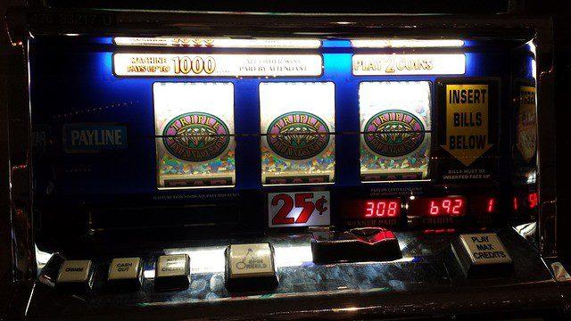 Automaty do gry oraz zakłady bukmacherskie coraz popularniejsze w Hiszpanii