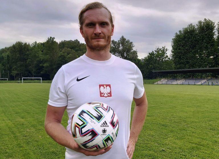 Polska czy Anglia? Dobrosław czy Kelly?