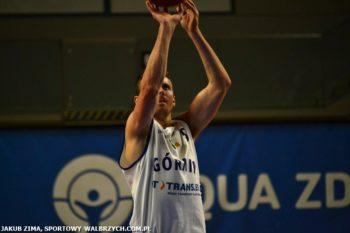 Koszykówka: Zagrali tak, jakby nie chcieli wygrać