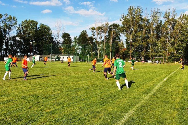 Puchar Polski: Herbapol lepszy od AKS Strzegom!