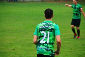 Zieloni Mrowiny Sportowy Wałbrzych Wałbrzyska Serie A