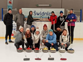 Sporty zimowe: Nabór do sekcji juniorskiej w Curlingu