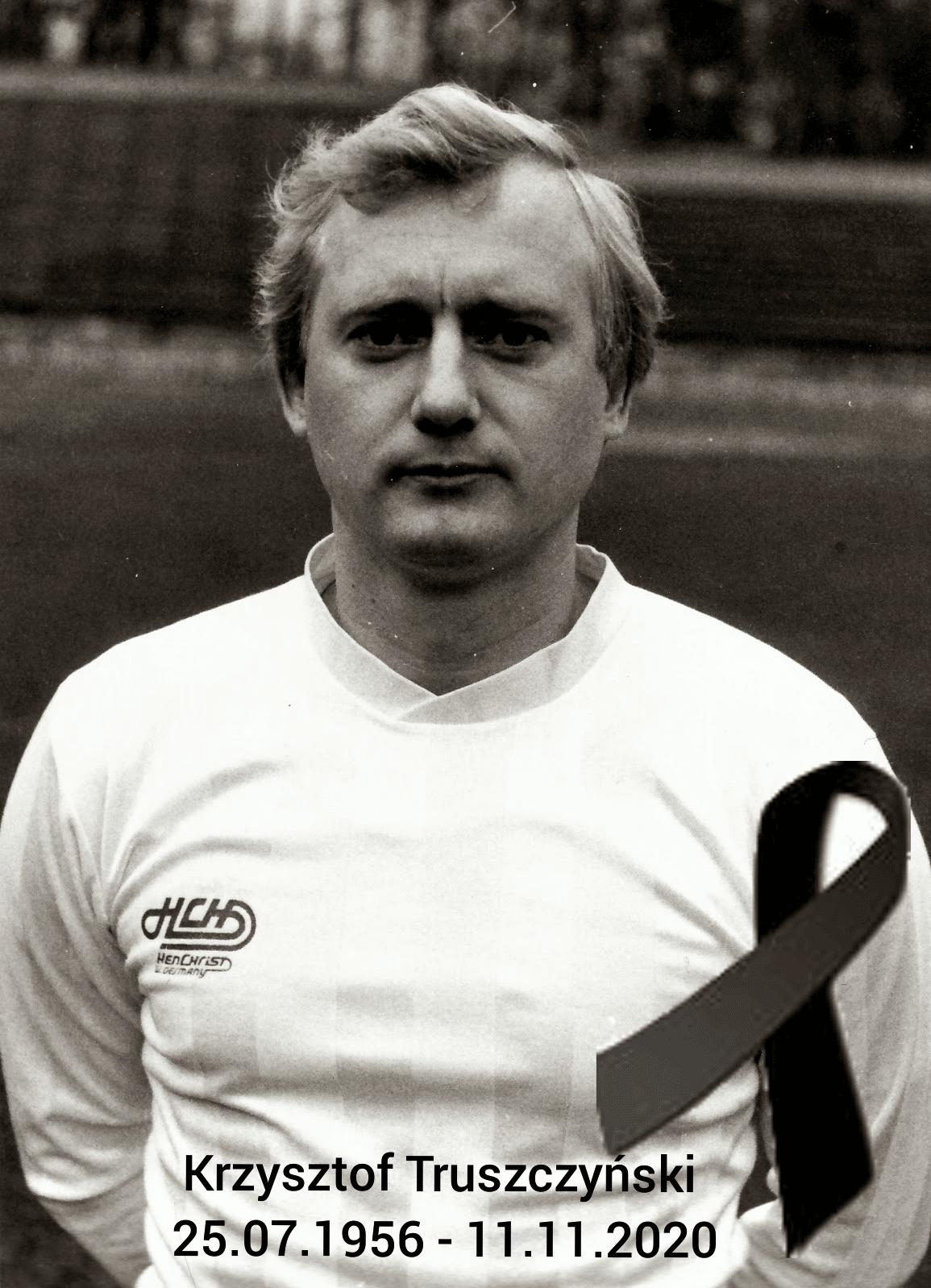 Krzysztof Truszyński