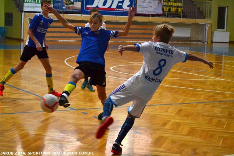 Zagłębie Cup: Lotnik zwycięża w finale [FOTO]