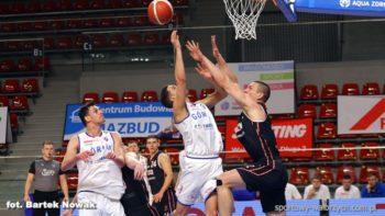 Koszykówka: WKK lepsze po dogrywce