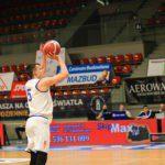 Koszykówka: Górą był zespół [FOTO]