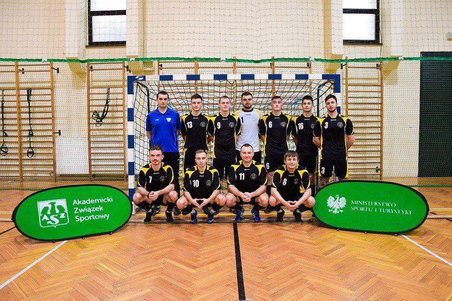 Futsal: PWSZ Wałbrzych wraca do gry!