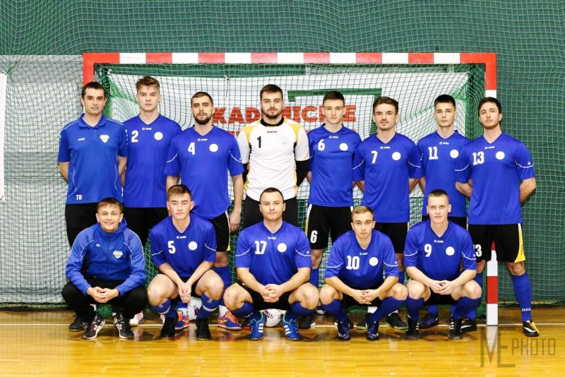 Futsal: PWSZ awansował do finałów!