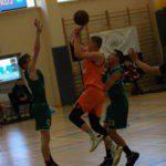 Koszykówka: Basket w półfinałowym turnieju o II ligę! [FOTO]