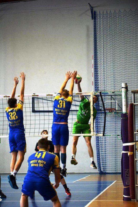 Siatkówka: Juniorzy młodsi w półfinale!! [FOTO]