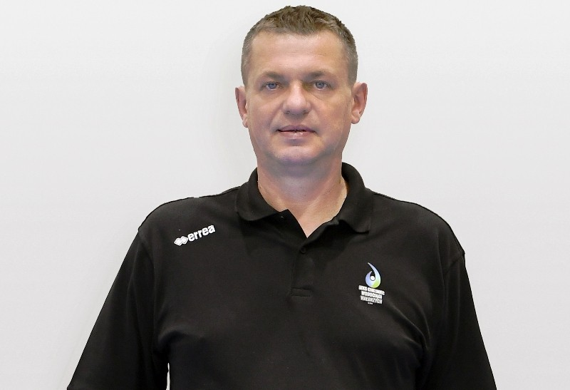 Siatkówka: Marek Olczyk o awansie