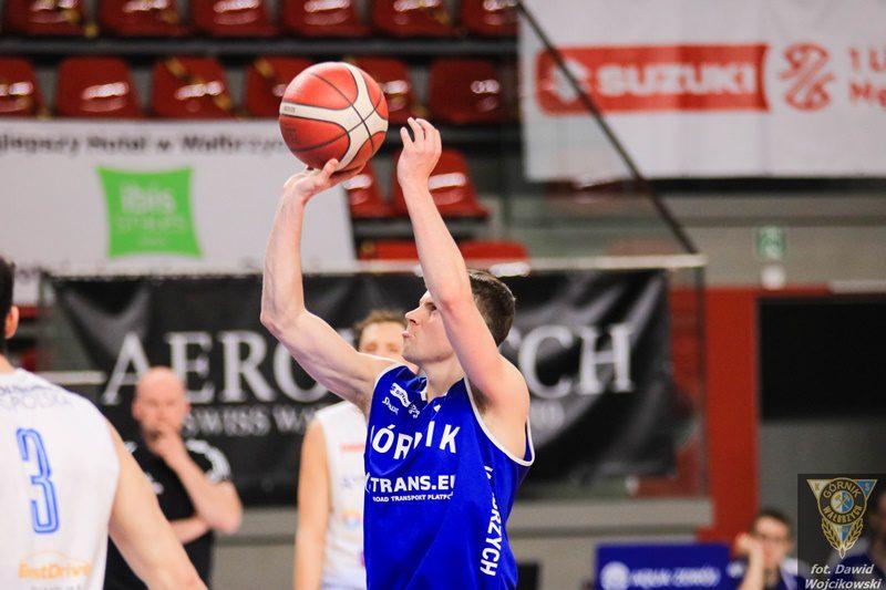 Górnik Trans.eu Sportowy Wałbrzych