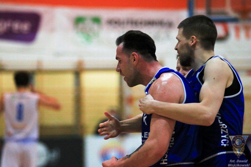 Górnik Sportowy Wałbrzych Suzuki 1 Liga