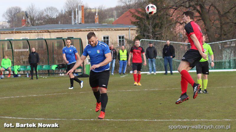 MKS Szczawno Zdrój, Sportowy Wałbrzych, Wałbrzyska Serie A