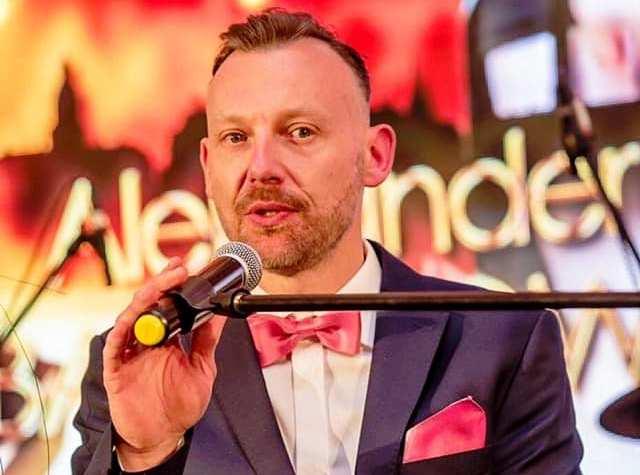 Marcin Balcerowski trenerem kadry