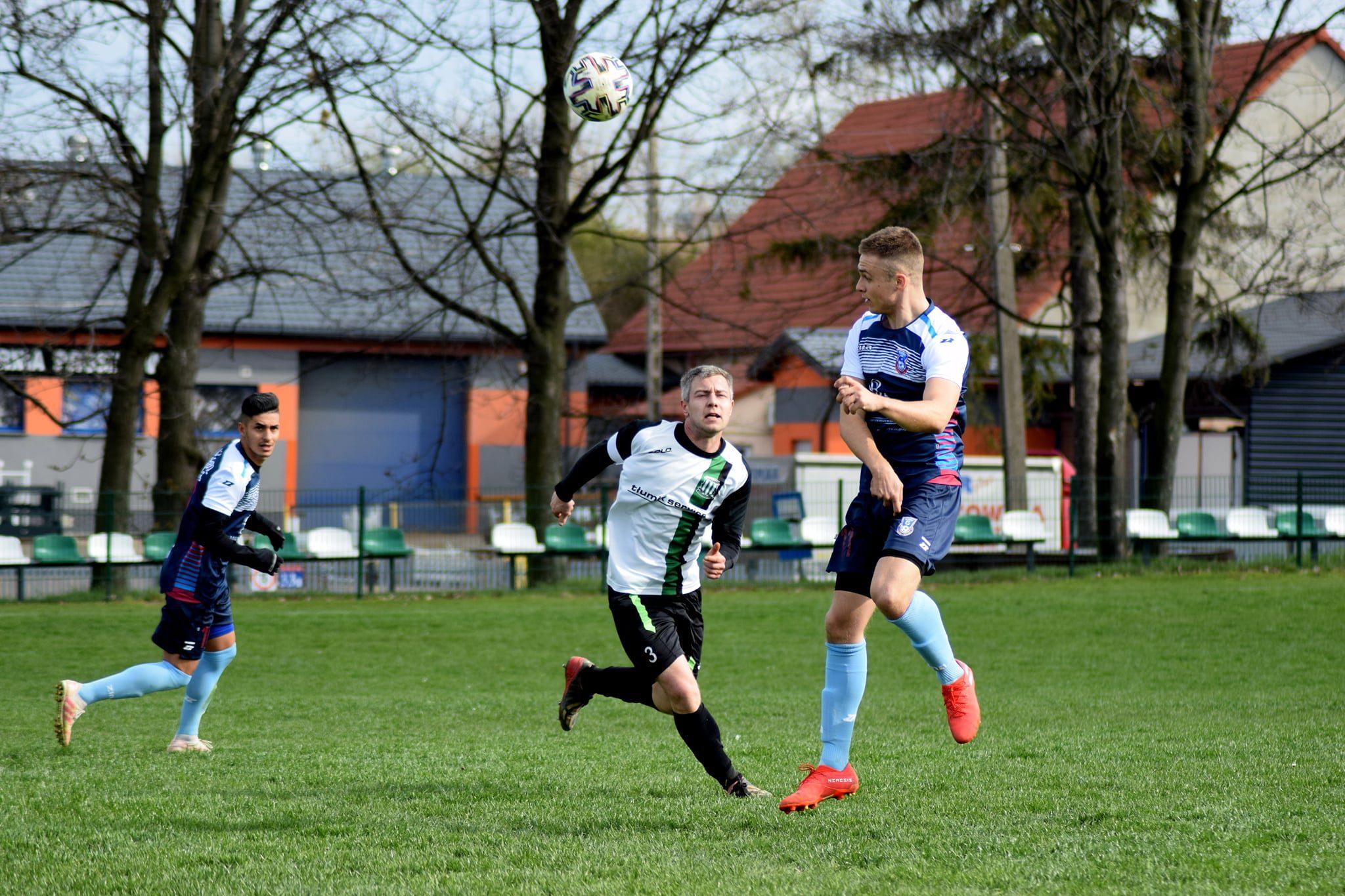 Zieloni Mokrzeszów - Włókniarz Głuszyca, Sportowy Wałbrzych