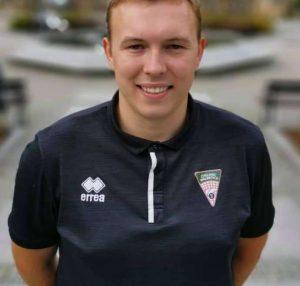 Fabian Kurzawiński we władzach siatkarskich! GRATULUJEMY!