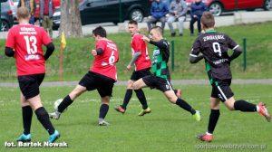 Zagłębie Wałbrzych Górnik Gorce Wałbrzyska Serie A Sportowy Wałbrzych