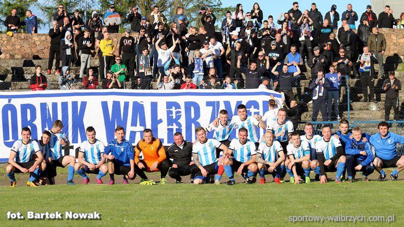Górnik Wałbrzych, Sportowy Wałbrzych, Wałbrzyska Serie A