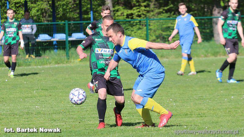 Podgórze Wałbrzych, Zagłębie Wałbrzych, Sportowy Wałbrzych, Wałbrzyska Serie A