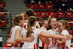 Polska Siatkówka Mistrzostwa Europy Sportowy Wałbrzych
