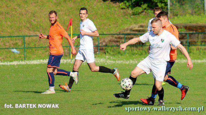 Czarni Wałbrzych - Herbapol Stanowice, Sportowy Wałbrzych TV, Wałbrzyska Serie A