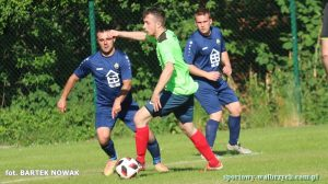 MKS Szczawno Zdrój - Szczyt Boguszów Gorce, Sportowy Wałbrzych, Wałbrzyska Serie A