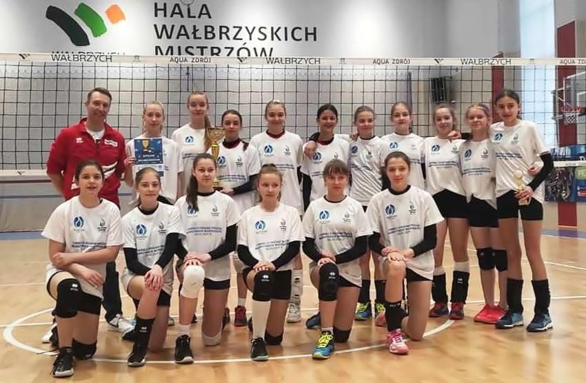 MOS Wrocław wygrywa w Wałbrzychu