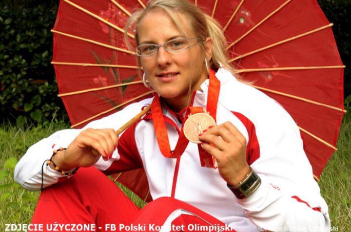 Agnieszka Wieszczek - Kordus jedzie na Igrzyska!