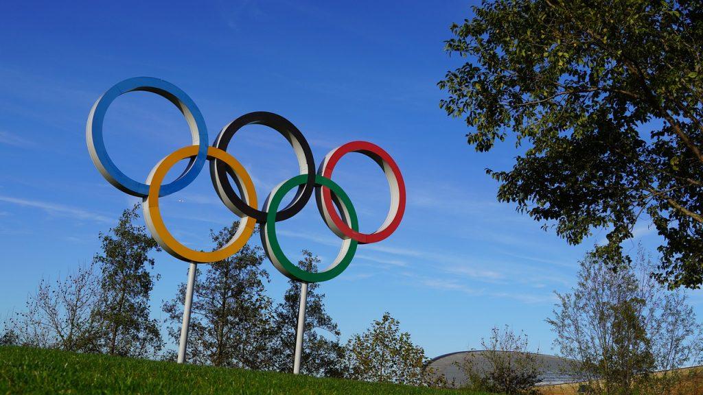 Obstawiaj długo oczekiwane Igrzyska Olimpijskie 2021 i zgarniaj jeszcze więcej nagród!