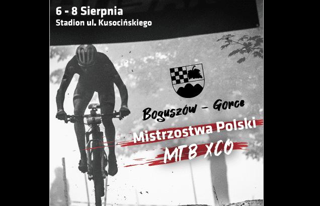 Przed nami Mistrzostwa Polski MTB