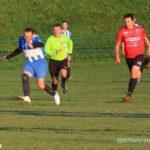 Zagłębie Wałbrzych - Unia Bogaczowice Sportowy Wałbrzych Wałbrzyska Serie A